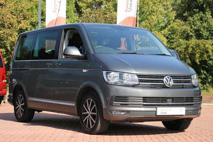 Volkswagen Caravelle 2.0TDI 150PS SWB Executive BMT Bus